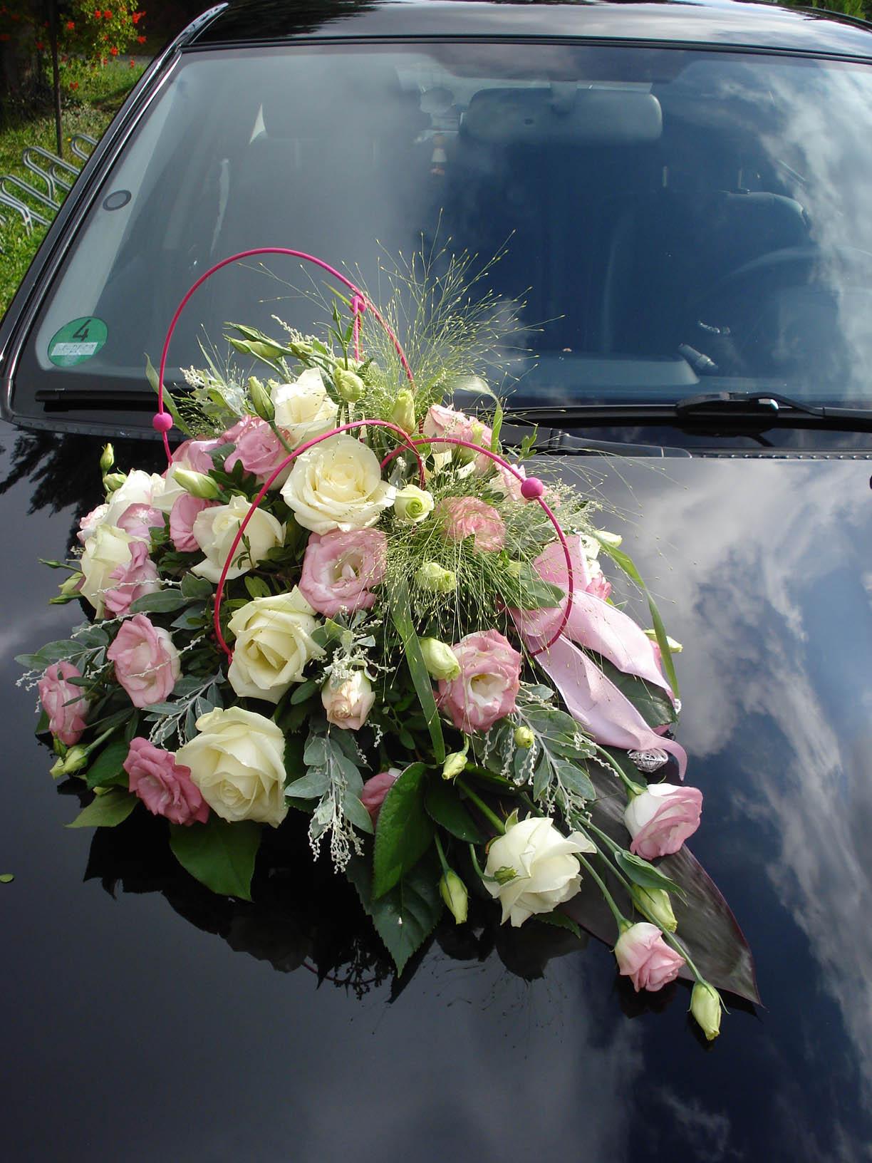 Hochzeitsblumenschmuck Fur Den Schonsten Tag Im Leben Gartnerei